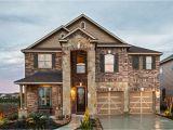House Plans San Antonio Copperfield Community Converse Tx Kb Home