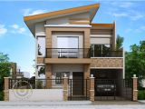 House Plans that Cost 150 000 Pesos to Build Modern House Plan Dexter Pinoy Eplans