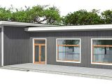 House Plans that Cost Less Than $150 000 to Build Small House Ch3 to Wide Lot with Affordable Building Budget