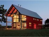 House Plans that Look Like Barns This Beautiful Wisconsin Vacation Retreat is A Modern Home