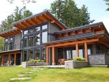 House Plans Timber Frame Construction Modern Beachfront Timber Frame island Timber Frame