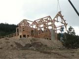 House Plans Timber Frame Construction Timber Frame Homes Precisioncraft Timber Homes Post
