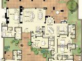 House Plans Tucson Hometalk Tucson Custom Home Hacienda Floor Plan