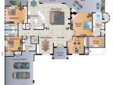 House Plans Tucson Retro Ranch Style House Plans New Vintage Farmhouse Floor