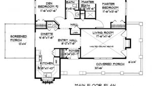 House Plans Under 1100 Square Feet Small Cottage House Plans Small House Floor Plans Under