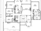 House Plans Under 1400 Sq Ft 1400 Square Feet 1 Story House Plans Home Deco Plans