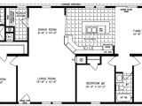 House Plans Under 1400 Sq Ft 1400 to 1599 Sq Ft Manufactured Home Floor Plans