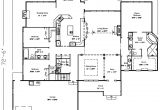 House Plans Under 1400 Square Feet 1400 Square Feet 1 Story House Plans Home Deco Plans