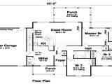 House Plans Under 1400 Square Feet 1400 Square Foot House Plans 3 Bedrooms 1400 Square Foot