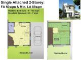 House Plans Under 150k Philippines Phoebe House Model Of Avida Village Iloilo by Avida Land