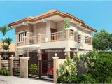 House Plans Under 150k Philippines PHP 2015023 Four Bedroom Two Storey Contemporary