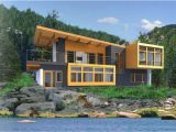 House Plans Under 200k to Build Canada Lake Home for Under 200k