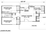 House Plans Under 700 Square Feet 700 Square Apartment Floor Plan 700 Sq Ft Floor Plans