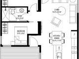 House Plans Under 700 Square Feet Home Design Small House Plans Under 700 Sq Ft 1 Bedroom