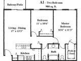 House Plans Under 900 Square Feet 900 Square Foot Home Plans Joy Studio Design Gallery