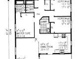 House Plans with 3 Bedrooms 2 Baths Best Of House Plans 3 Bedroom 1 Bathroom New Home Plans