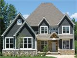 House Plans with A Front Porch Craftsman Home Plans with Front Porch