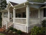 House Plans with A Front Porch Front Porch Plans for A Single Level House