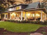 House Plans with A Front Porch Large Front Porch House Plans