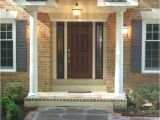 House Plans with A Front Porch Small Front Porch Ideas Front House Decorating