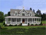 House Plans with A Wrap Around Porch Built In Desk and Bookcase Country Style House Plans with