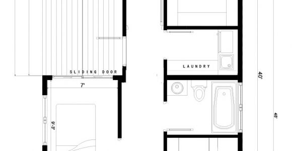 House Plans with Adu Adu Floor Plans thecarpets Co