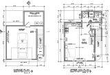 House Plans with Adu Endpoint Design Adu 2 Floor Plans Accessory Dwellings