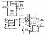 House Plans with attached Inlaw Apartment House Plans with Apartment attached Decorating Ideas