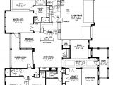House Plans with Big Bedrooms Big House Plans Smalltowndjs Com