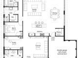 House Plans with Big Bedrooms Plans Maison En Photos 2018 Dream House Plan Separate