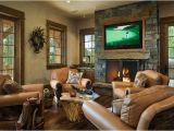 House Plans with Big Kitchens and Hearth Rooms Hearth Room Traditional Family Room Other by