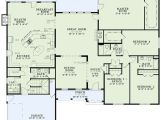 House Plans with Big Kitchens and Hearth Rooms Interesting Kitchen Keeping Room Breakfast Nook Layout