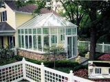 House Plans with Conservatory Greenhouse attached House Plans Farmhouse Ideas