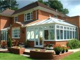 House Plans with Conservatory House Conservatory Conservatory with Striped Wallpaper