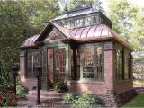 House Plans with Conservatory Stone Brick Custom Conservatory Designed by Tanglewood