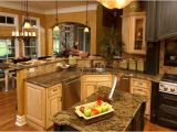 House Plans with Country Kitchens House Plans with Gorgeous Kitchen islands the House