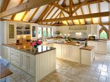 House Plans with Country Kitchens Luxurious Country House Kitchen Design On Home Kitchens