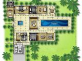 House Plans with Courtyards In Center House Plans with Courtyards In the Center Central