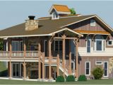 House Plans with Covered Back Porch 11 Genius House Plans with Large Back Porch Building