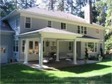House Plans with Covered Back Porch House Plans Large Covered Decks Homes Tips Back Patio