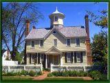 House Plans with Cupola Cupola House Plans House Design Plans