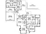 House Plans with Detached Guest Suite House Plans with Detached Guest Cottage