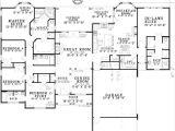 House Plans with Detached Guest Suite House Plans with Detached Guest Suite