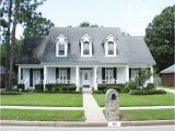 House Plans with Dormers and Front Porch Coventry forest Plantation Home Plan 023d 0001 House