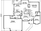 House Plans with Double Sided Fireplace Great Two Sided Fireplace 11229g 2nd Floor Master