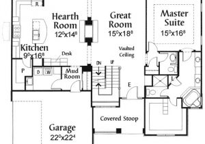 House Plans with Double Sided Fireplace Plan W5034cz Two Sided Fireplace E Architectural Design