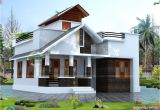 House Plans with Estimated Cost to Build In Kerala Affordable House Plans with Estimated Cost to Build In Kerala