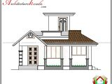 House Plans with Estimated Cost to Build In Kerala Kerala Home Plans and Estimates