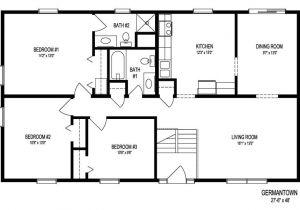 House Plans with Foyer Entrance Split Foyer Floor Plans 28 Images Split Entry Home