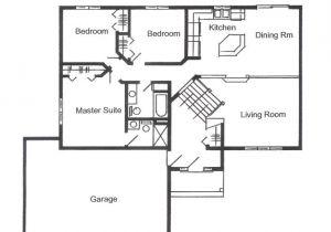 House Plans with Foyer Entrance Split Foyer Floor Plans Unique House Plans